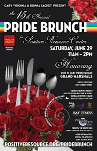 2013 Pride Brunch